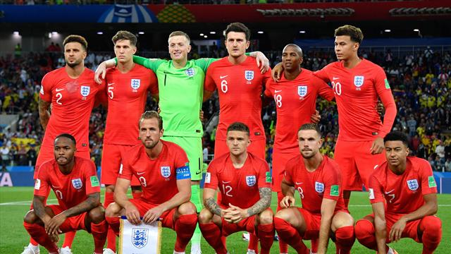 VOTE: Who was England's best player at the World Cup?