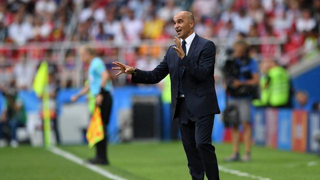 """Mit der """"Sprache des Fußballs"""": Spanier Martínez eint die Belgier"""