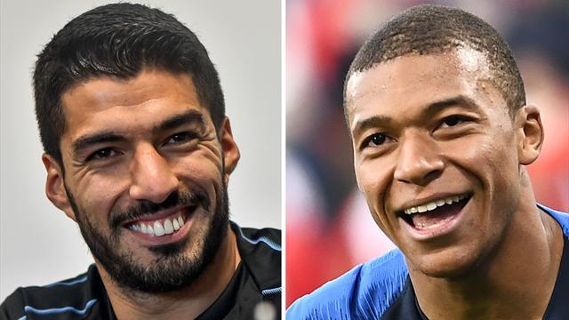 France-Uruguay va se jouer en prolongation et vous allez adorer la fin (c'est FIFA 18 qui le dit)