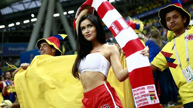 Колумбийский пикапер в Москве и женский выезд в Питер. Мучения без футбола вот-вот закончатся