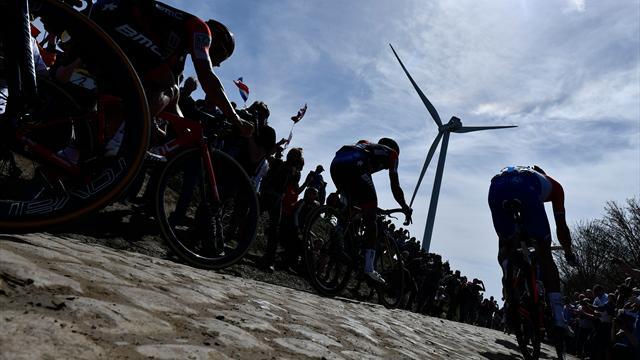 Cofidis, Vital Concept, Direct Energie : cinq équipes françaises invitées