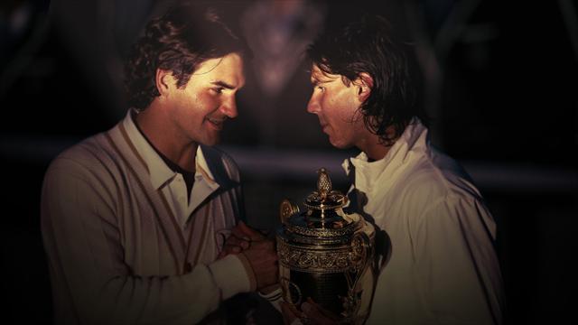 Federer-Nadal 2008, una finale all'origine del mito