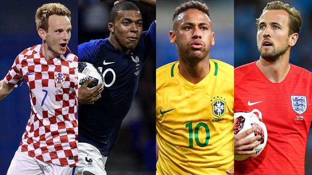 Russia 2018, Francia favorita con l'Uruguay su Sisal Matchpoint
