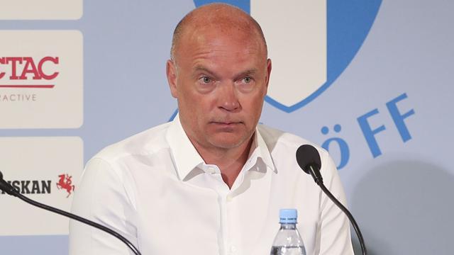 Rösler fikk pangstart i Malmö-debuten