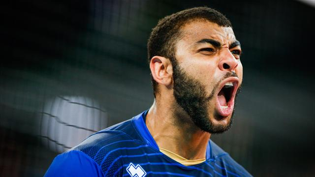 Suivez la Ligue des Nations de Volleyball en direct sur Eurosport et Eurosport Player