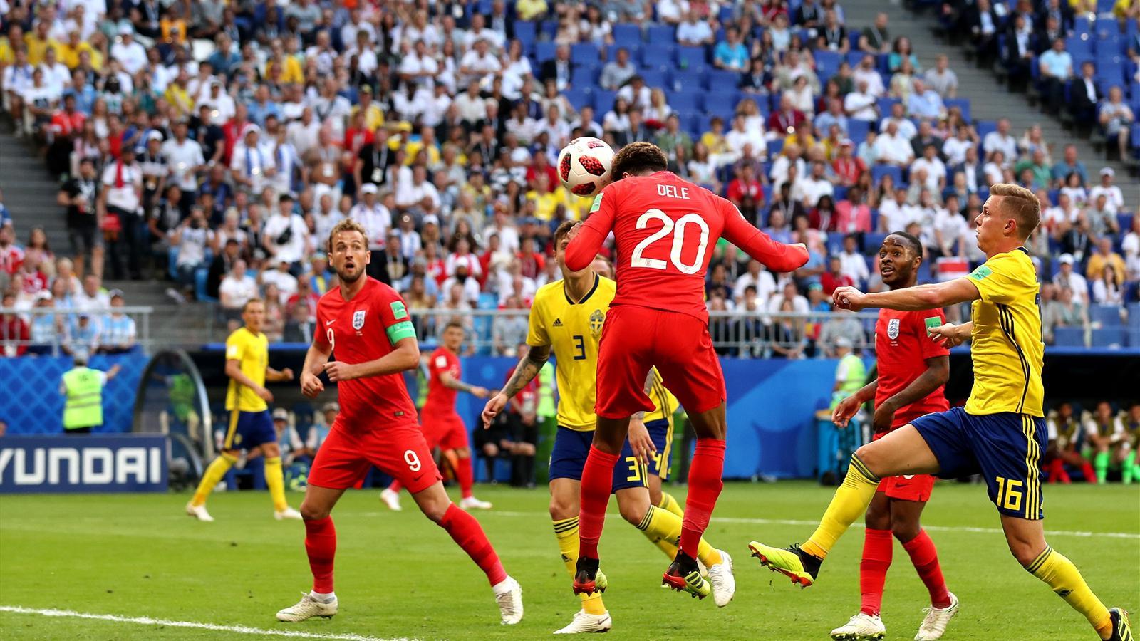 En direct live su de angleterre coupe du monde 7 juillet 2018 eurosport - Classement coupe d angleterre ...