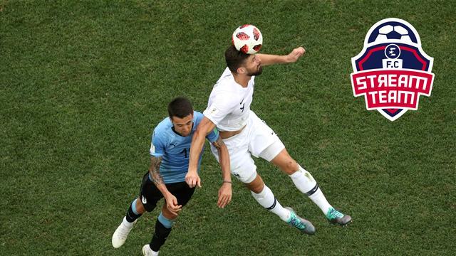 «En équipe de France, Giroud tient grosso modo le rôle de Benzema au Real»