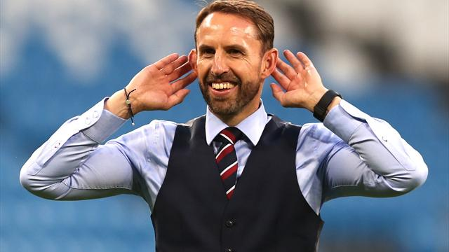 Southgate set to be handed long-term contract