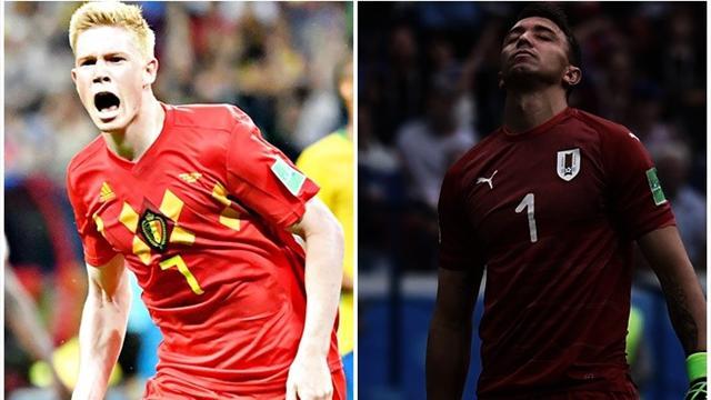 Mundial Rusia 2018: Las luces y sombras de los cuartos de final