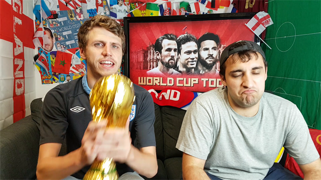 World Cup Today: 7 reasons England will WIN it all