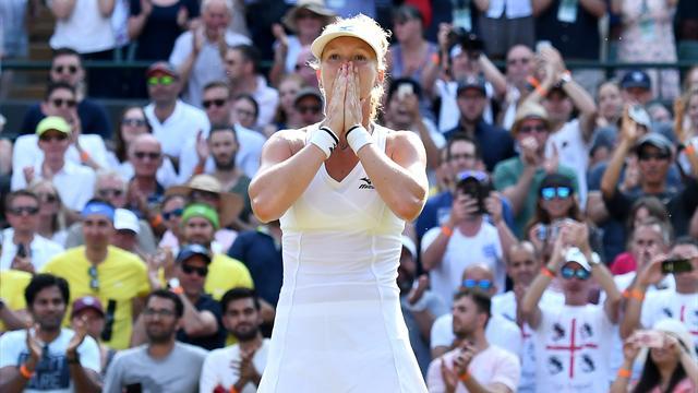 Bertens stuns Pliskova as another big seed falls