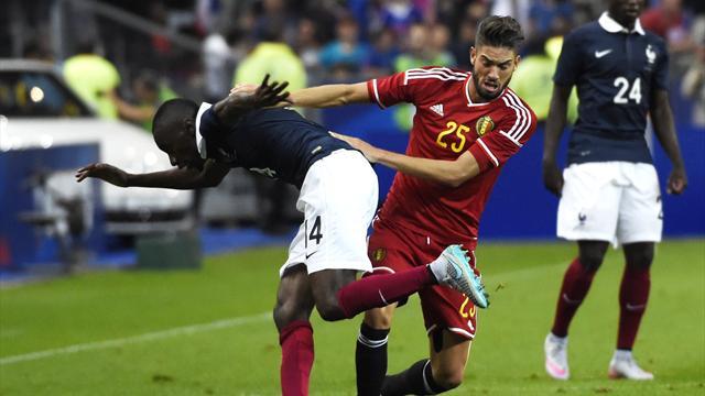 France-Belgique : Composez votre équipe ultime avec des joueurs des deux équipes