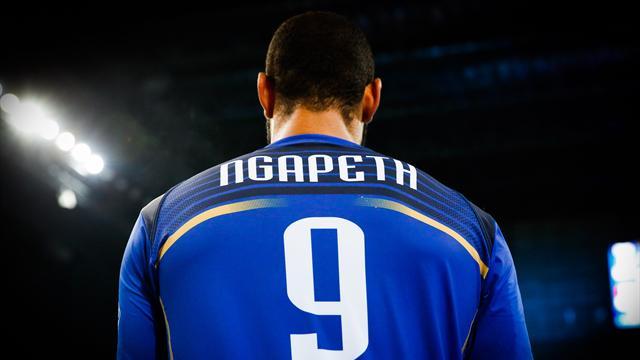Ngapeth s'est envolé pour marquer : le top 3 des smashs