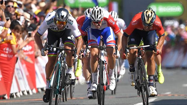Die Tour de France 2018 live im TV und im Livestream