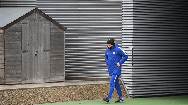 Ufficiale il divorzio di Conte dal Chelsea: c'è il comunicato del club
