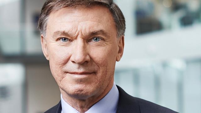 Stalker neuer Präsident des Rugbyverbandes