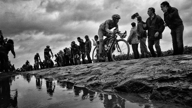 La domenica del pavé: al Tour de France c'è una Piccola Roubaix