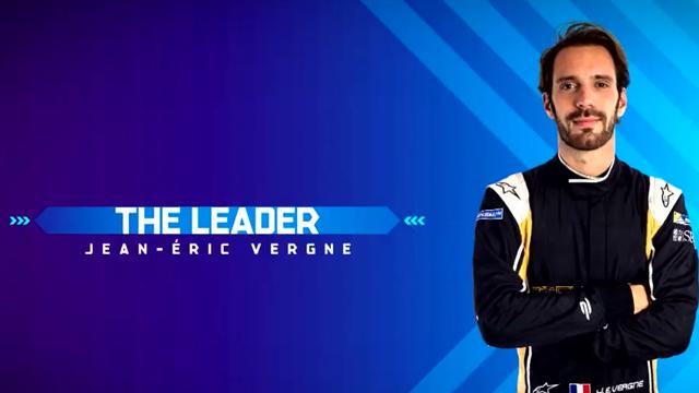 Formula E: Jean-Eric Vergne on 'pretty good season'