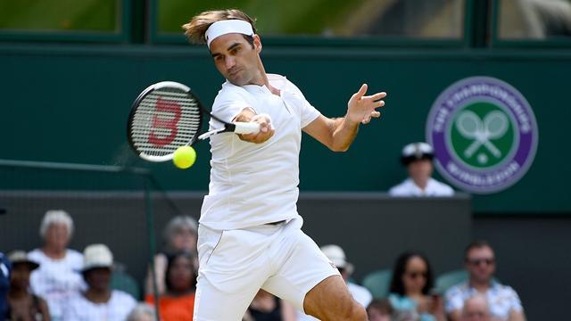 Federer und Kerber glänzen: Die Highlights vom Manic Monday