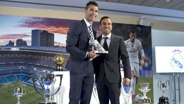 Ronaldo alla Juventus, è ufficiale