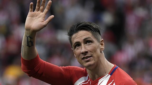 Torres wechselt nach Japan zu Sagan Tosu