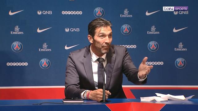 "Buffon avvisa la Francia: ""Italiani formidabili a gufare. Ora mancate solo voi..."""