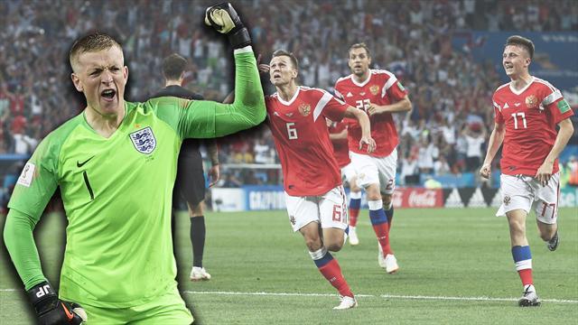 Karrieresprungbrett WM: Diese Spieler sind jetzt in Europa heiß begehrt