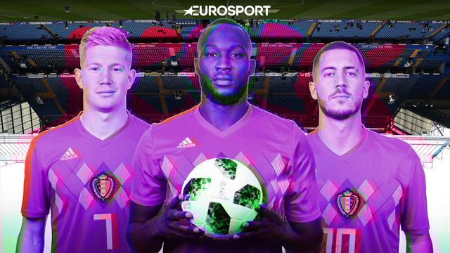 Азар, Лукаку и Де Брёйне вместе играли в «Челси». Бельгия взяла бы ЧМ, останься все они в Лондоне