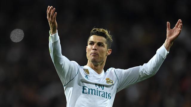 Конец эпохи: «Реал» огласил сумму перехода Криштиану Роналду в«Ювентус»