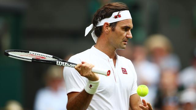 """Djokovic : """"Federer tête de série N.2 ? C'est surprenant mais c'est comme ça..."""""""