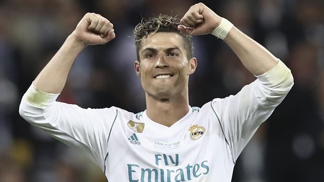 Ronaldo alla Juventus, Calciomercato: Marotta
