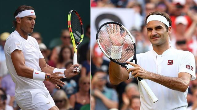 Dag 9: Så sänder vi från Wimbledon!