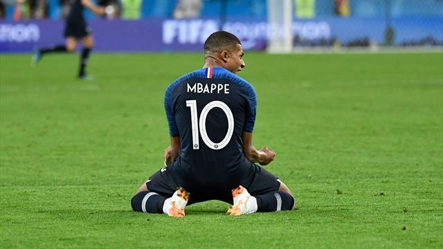Klose : «Mbappé a des chances de dépasser mon record»