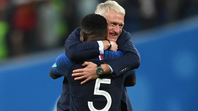 «Cette victoire est avant tout celle de Deschamps»