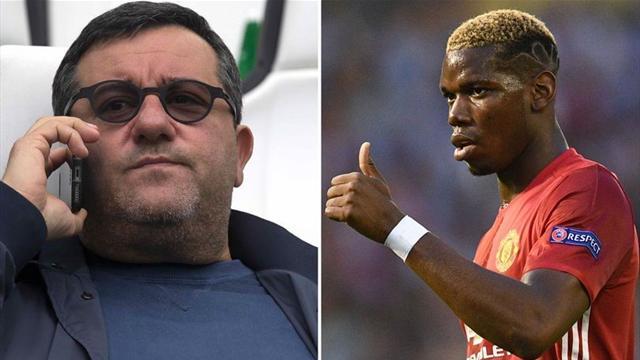 Raiola suspendu par la FIFA, cela change-t-il le visage du mercato ? Hutteau décrypte