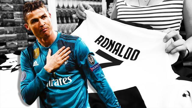 Ronaldo-Juve, effetto CR7 in quota: bianconeri favoriti per campionato e Champions