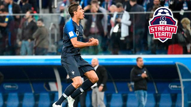 Si la France va au bout, quelques Bleus peuvent prétendre au Ballon d'Or