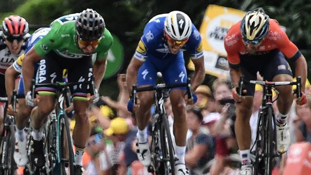 Primo arrivo in salita! Nibali ha acceso la miccia: oggi il Mur de Bretagne infiamma il Tour