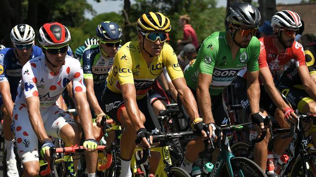 Tour-Startliste: Alle Teams, Fahrer und Ausfälle kompakt in der Übersicht