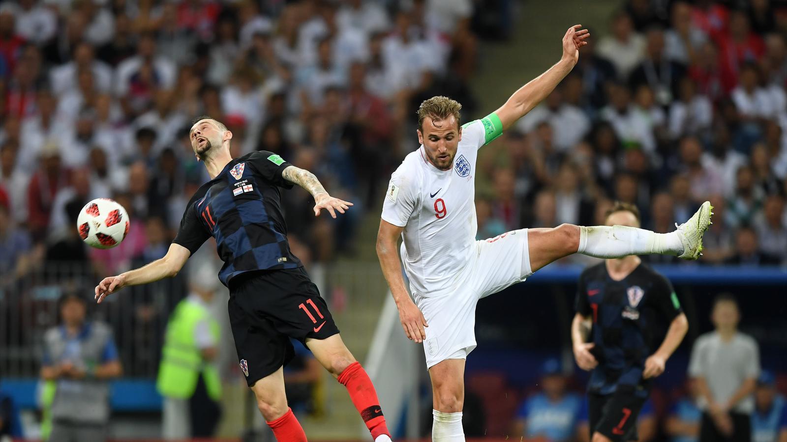 En direct live croatie angleterre coupe du monde 11 juillet 2018 eurosport - Calendrier coupe d angleterre ...