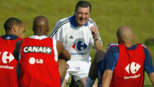 Roger Lemerre nouvel entraîneur de l'Etoile Sportive du Sahel