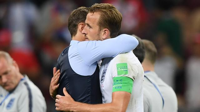 Best Tweets: It's not coming home... but you made us believe again!