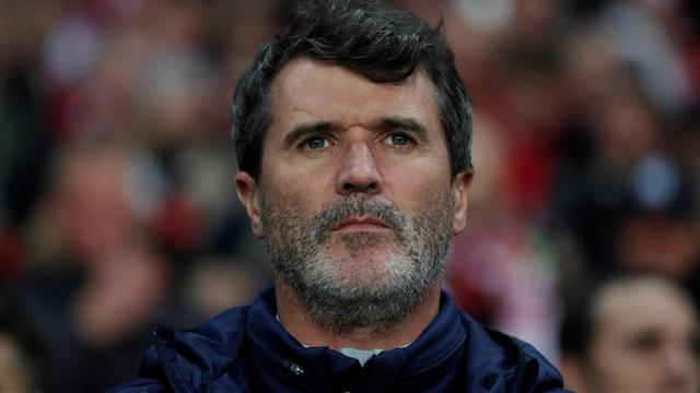 England got carried away with talk of the final, insists Keane