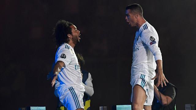 Марсело: «Роналду сказал мне, что уйдет из «Реала» перед финалом ЛЧ»