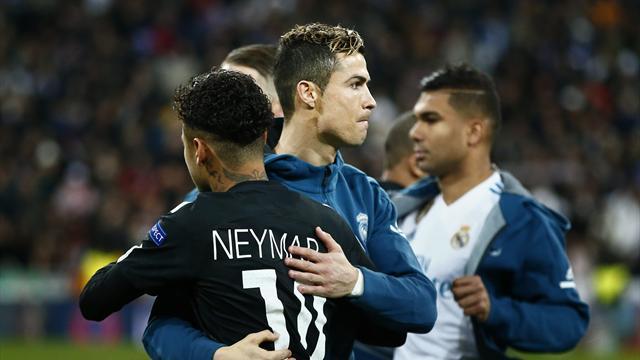 Mundo Deportivo: уход Роналду ослабил желание Неймара перейти в «Реал»