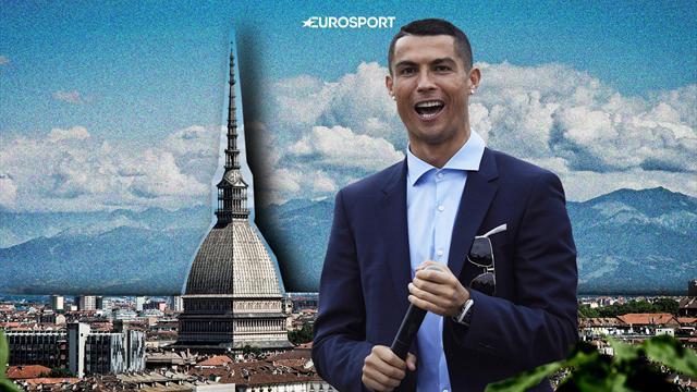 Роналду не заметит разницы между «Ювентусом» и «Реалом». «Турин» подготовлен к его трансферу