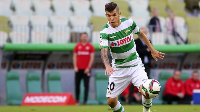 Hoffenheim verlängert mit Brasilianer Nazario