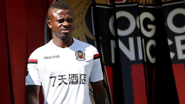 El Fulham se refuerza con el marfileño Jean-Michael Seri