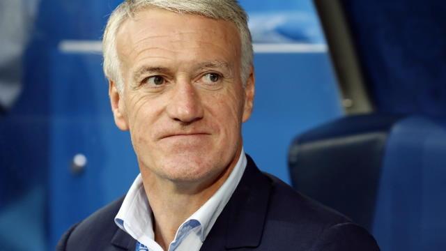 """Bleus - Pogba : """"Le coach a une étoile"""""""