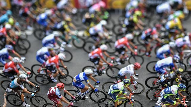 Discovery aposta na criação de um canal de ciclismo
